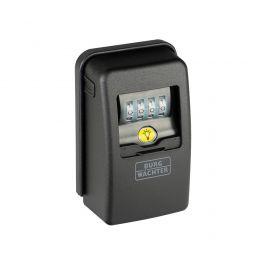 Sejf na klucze z podświetleniem KEY SAFE 60 L SB