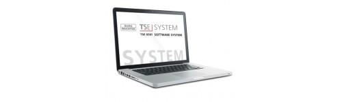 Oprogramowanie TSE