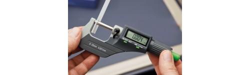 Mikrometry